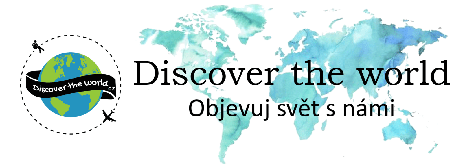 Discover the world cz